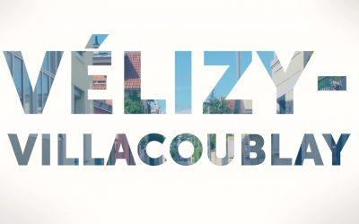 Vélizy-Villacoublay, une ville où il fait bon vivre !